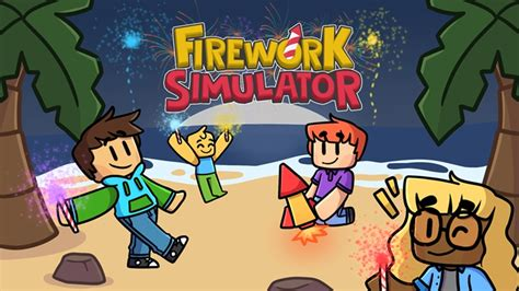 firework simulator roblox