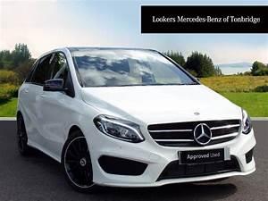 Mercedes Classe A 200 Amg : mercedes benz b class b 200 d amg line premium plus white 2017 07 17 in tonbridge kent ~ Melissatoandfro.com Idées de Décoration