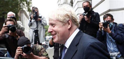 Las maniobras de Johnson con el 'brexit' provocan otra ...