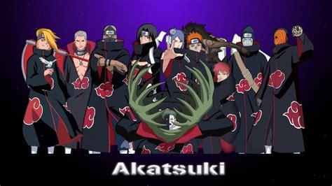 Naruto Akatsuki Theme Youtube