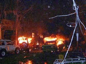 bali bombing  australia network news abc news
