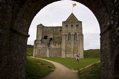 Castle Rising, Norfolk  Photography By Steve Crampton