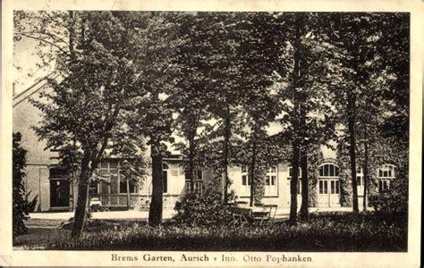 Ansichtskarte  Postkarte Aurich In Ostfriesland, Brems