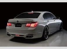 bond NEW PRODUCTS BMWF0102 7シリーズ