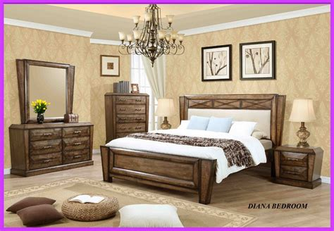 New Queen Bed Hardwood $1199 King Bed $1399 Bedroom