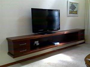 Floating TV Stand - DoItYourself com Community Forums