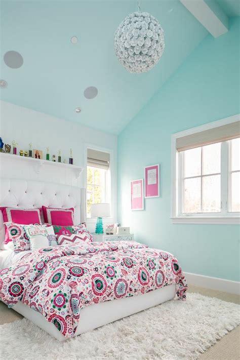 peinture chambre ado fille la chambre moderne ado 61 intérieurs pour filles et pour