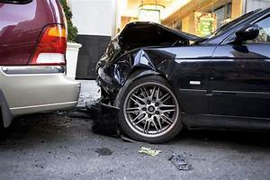 Filing A Police Report After A Car Accident