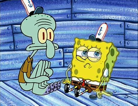 spongebuddy mania spongebob episode krab borg