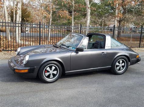 1977 Porsche 911s For Sale #1925509  Hemmings Motor News