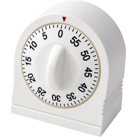 Kitchen Timer by Use A Timer For Tasks That Make You Cringe