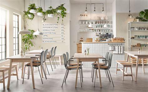 Skandināviska biroja virtuve