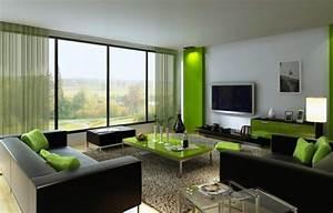 Wohnzimmer Ideen Grün : wohnzimmer einrichten ideen gr ner couchtisch dekokissen ~ Lizthompson.info Haus und Dekorationen