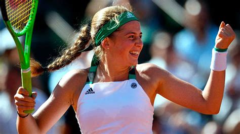 open 2017 s final ostapenko halep to win title at roland garros tennis