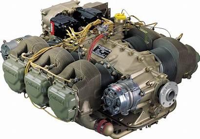 Engines Continental Engine Aircraft Motors Fuel Ponk