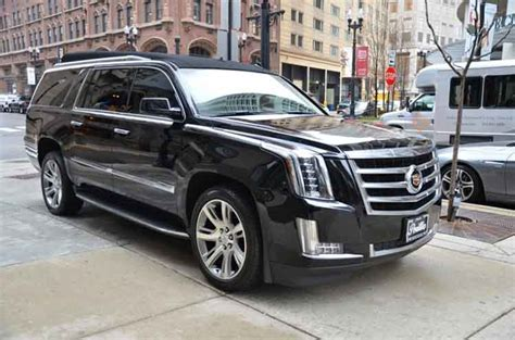 2019 Cadillac Escalade  Ext, Esv, Concept, Platinum