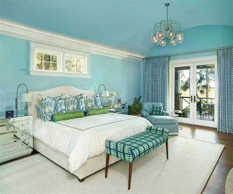 Bedroom Color Schemes Aqua by 1000 Ideas About Aqua Blue Bedrooms On Aqua