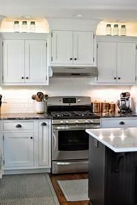 Mason, Jar, Kitchen, Decorating, Ideas