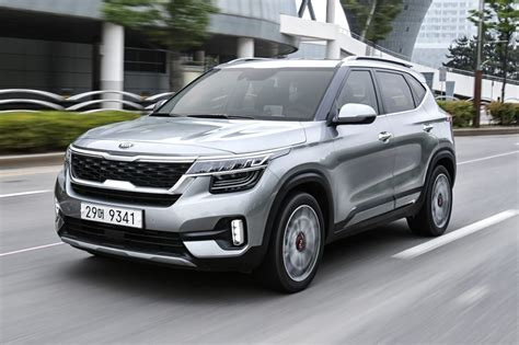 Now in 2021, along with the new brand logo, kia has introduced two new variants and has also. The all new Kia Seltos features - Twinkle Post