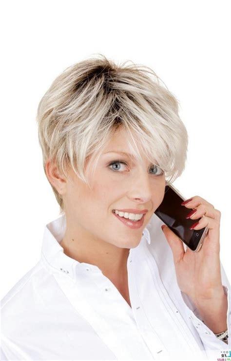 coupe de cheveux femme 60 coupe de cheveux court pour femme de 60 ans 2017