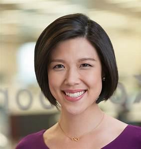 Yvonne Man | Bloomberg Media Talent | Bloomberg L.P.