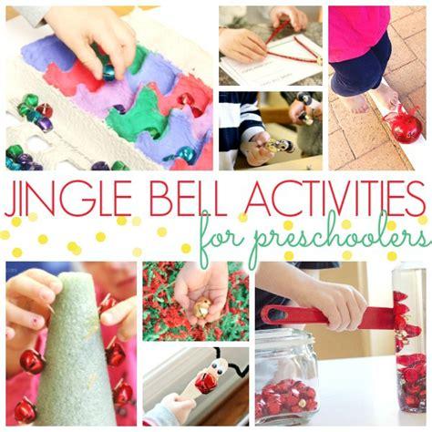 preschool activities with jingle bells pre k pages 539 | jingle bell preschool activities