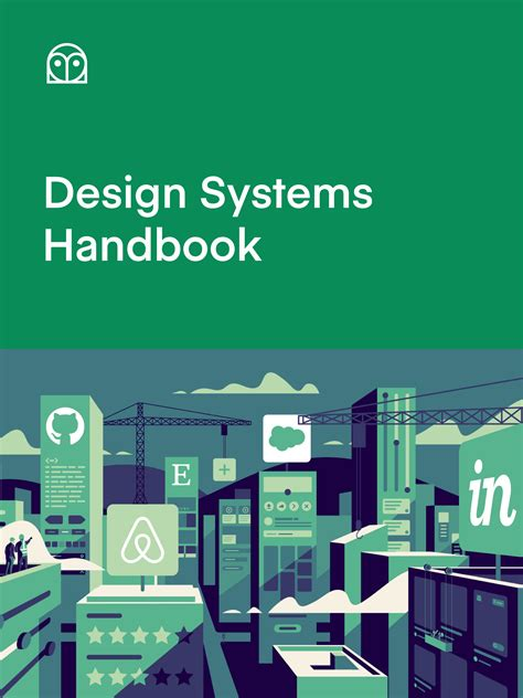 Design Guide by Design Systems Handbook Designbetter