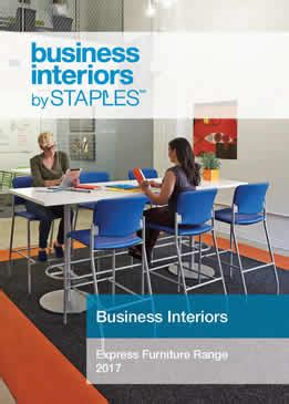 Business Interiors By Staples by Catalogues