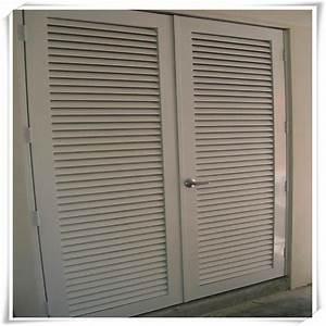 Exterior wood louvered doors for Louver doors exterior