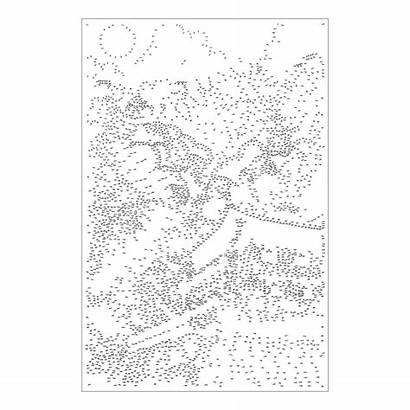 Dot Extreme Printables Pages Coloring Hard Printable
