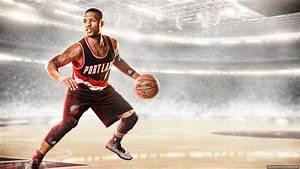 Damian Lillard NBA Live HD Wallpaper - New HD Wallpapers