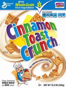 Cinnamon Toast Crunch | Cereal Wiki | FANDOM powered by Wikia