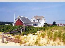 Mayo's Beach Lighthouse, Massachusetts at