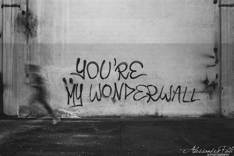 wonderwall  heart