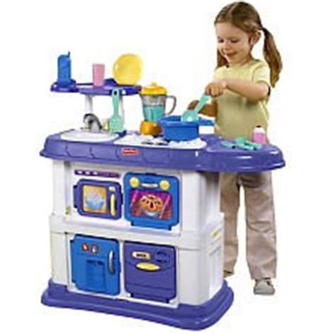 Kitchen Blender Sound Effect by Fisher Price Grow With Me Kitchen Exclusive Best Buy