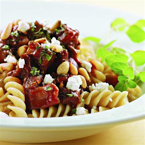 healthy pasta healthy pasta recipes eatingwell com