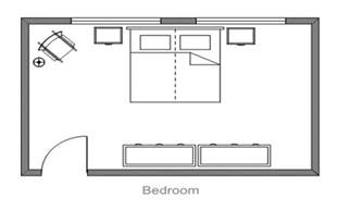 Spectacular Bedroom Floor Plan Layout by Bedroom Floor Planner Master Bedroom Suite Floor Plan