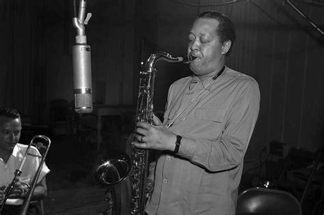 jazz famous saxophonists young lester saxophone donaldson
