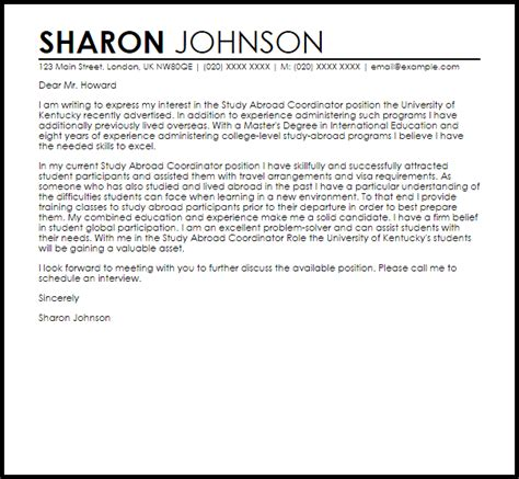 Teaching Abroad Cover Letter by Retirement Letter Sle Template Business