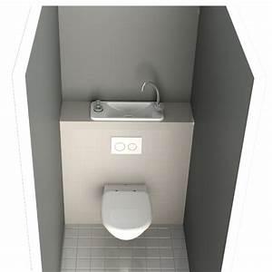 Gagner De La Place Dans Sa Salle De Bains Ou Ses WC