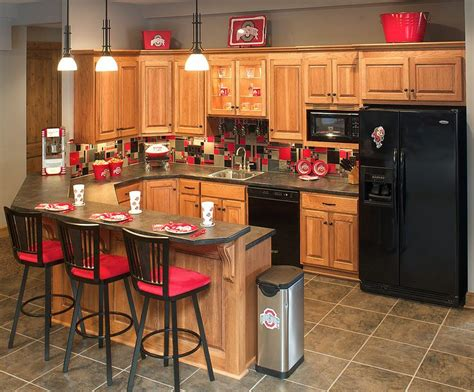 Bar In Kitchen Ideas by 11 Best Images About Basement Kitchen Ideas On