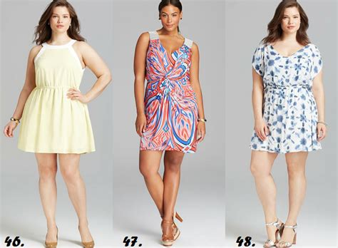 Fashion For Plus Size Women Over 40 Pictures