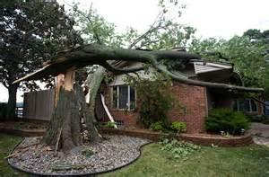 Jacksonville Storm Damage