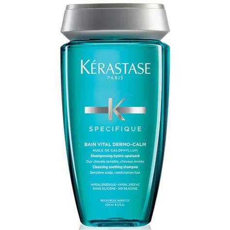 advent calander kérastase specifique dermo calm bain vital shampoo 250ml