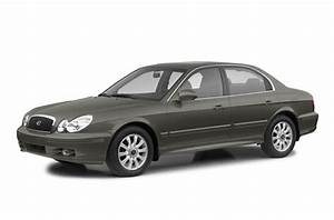 2003 Hyundai Sonata Specs  Price  Mpg  U0026 Reviews