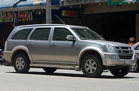 how to learn everything about cars 2004 isuzu axiom transmission control isuzu d max wikipedia