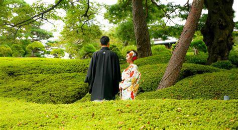 Japanischer Garten In Tokio by Wundersch 214 N Japanischer Garten Happo En