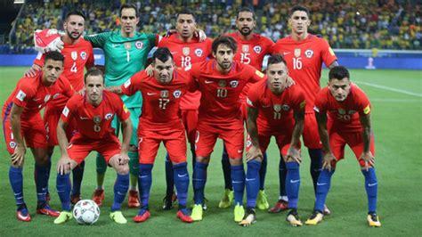 La marea roja and la roja. La Roja mantiene su posición en el ranking FIFA | Tele 13