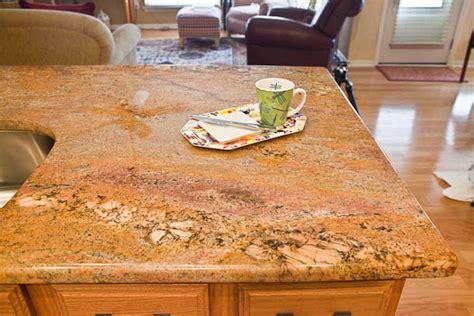 crema bordeaux granite kitchen in