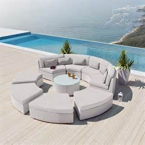 Wicker Outdoor Furniture Uk Gallery